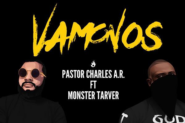 Cover Art for Vamonos.PNG