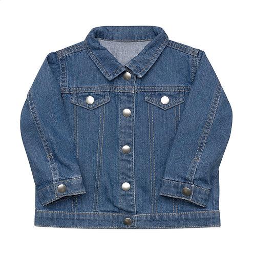 Kingdom Kid Baby Organic Jacket