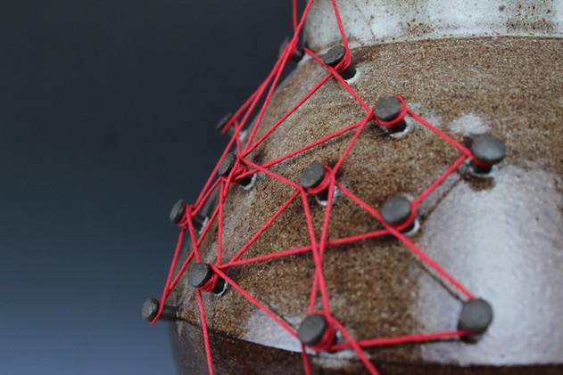 Hover Vase (Detail)