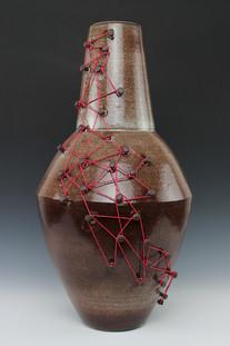 Hover Vase