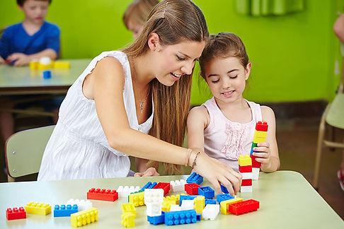 Parent Child STEM at Home