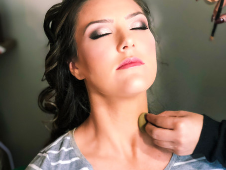 Getting the most out of your Makeup/Hair Trial
