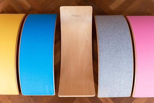 Alma Board