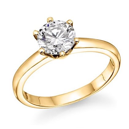 טבעת אירוסין 3