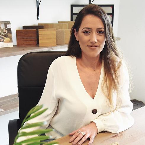 Sarah Aknin