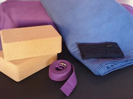 Vad är Restorative Yoga?