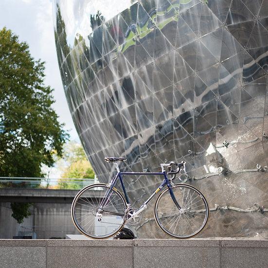 Vélo Time Helix Equipe HM