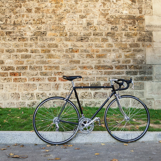 Vélo artisanal Torpado Superlight