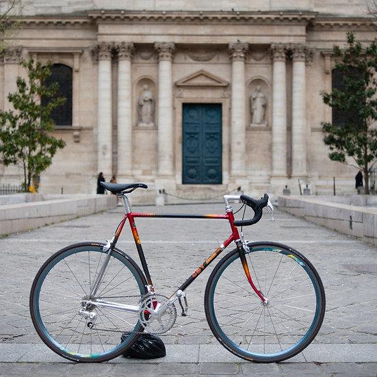 """Vélo CBT Italia Reynolds 501 SL """"Gilco"""""""