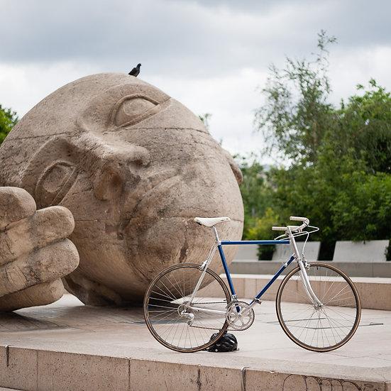 Vélo Vitus 979