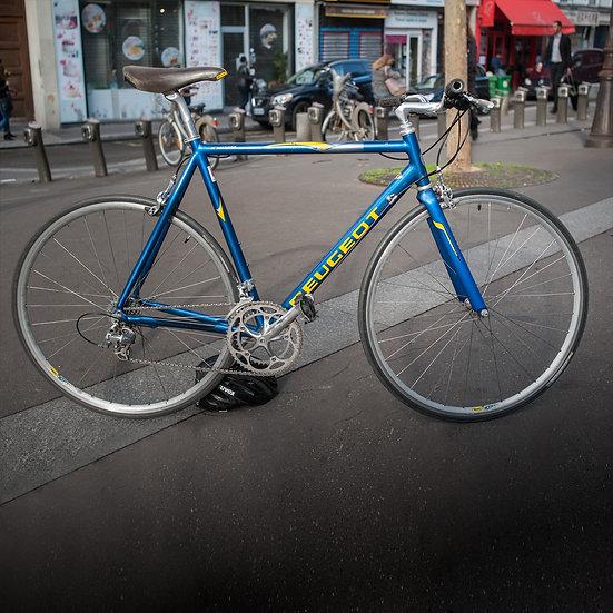 Vélo Peugeot Compétition 9000 Replica