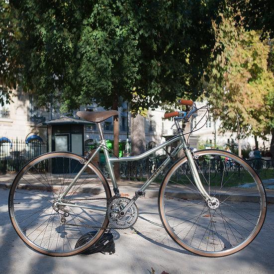Vélo mixte Méral cyclosportif