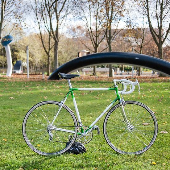 Vélo artisanal Vittorio Coassin