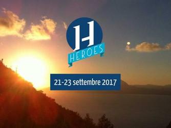 """Innovazione: al via """"Heroes, meet in Maratea"""", il più grande evento dell'euro-mediterraneo dedicato"""