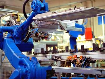 Markit PMI: rimane elevata la crescita della produzione manifatturiera ad inizio del terzo trimestre