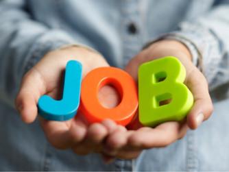 Posti vacanti nelle imprese dell' industria e dei servizi al top dal 2010