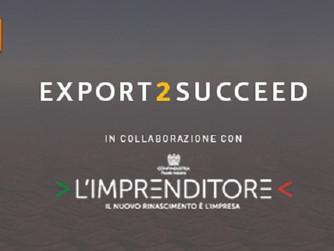 UPS premia l'eccellenza dell'export italiano