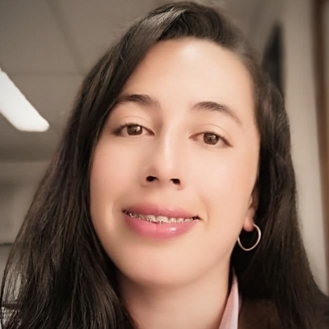 Andrea Beltrán