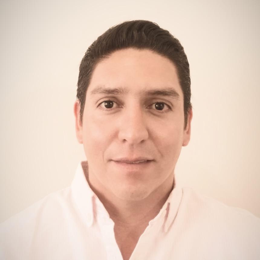 Jesús Miguel Cruz