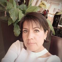 Martha Vázquez