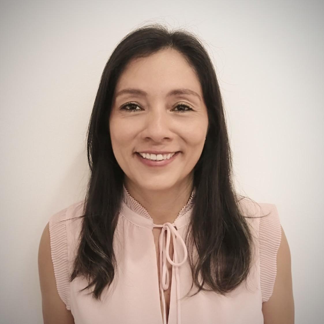 Silvia Valencia Pérez