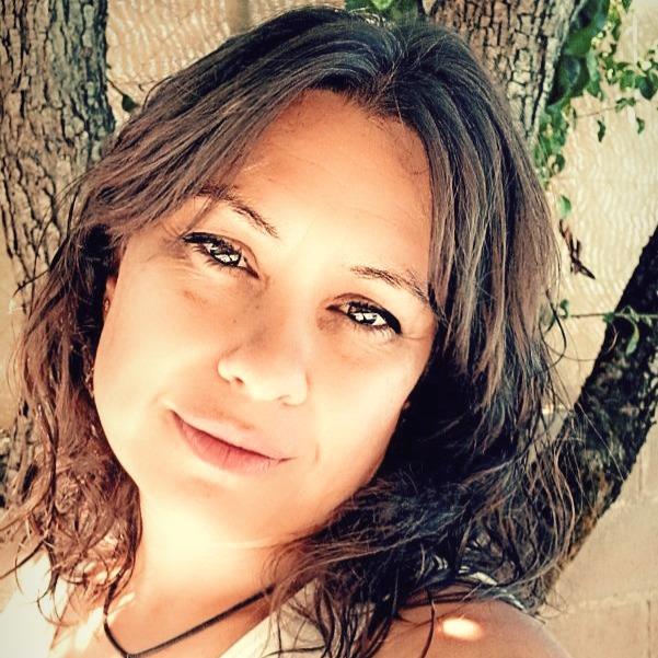 Isabel Potes