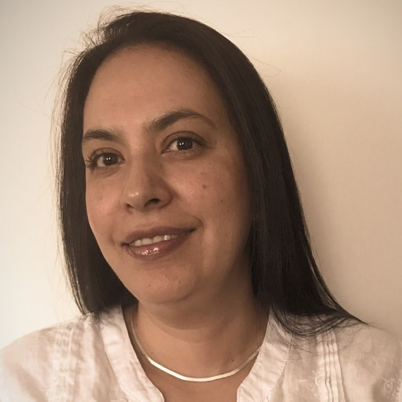 Laura Lidia Bravo