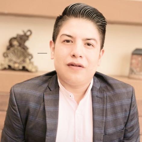 Ricardo Amayo
