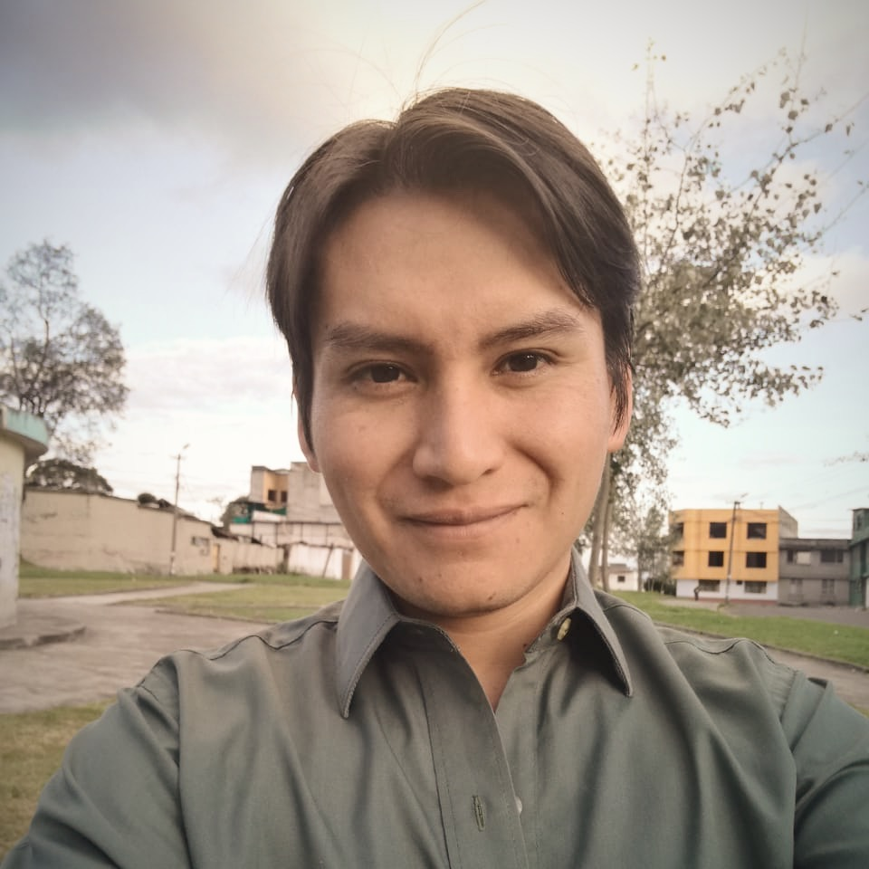 Alex Vinicio Álvarez