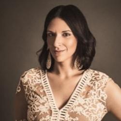 Natalie Álvarez