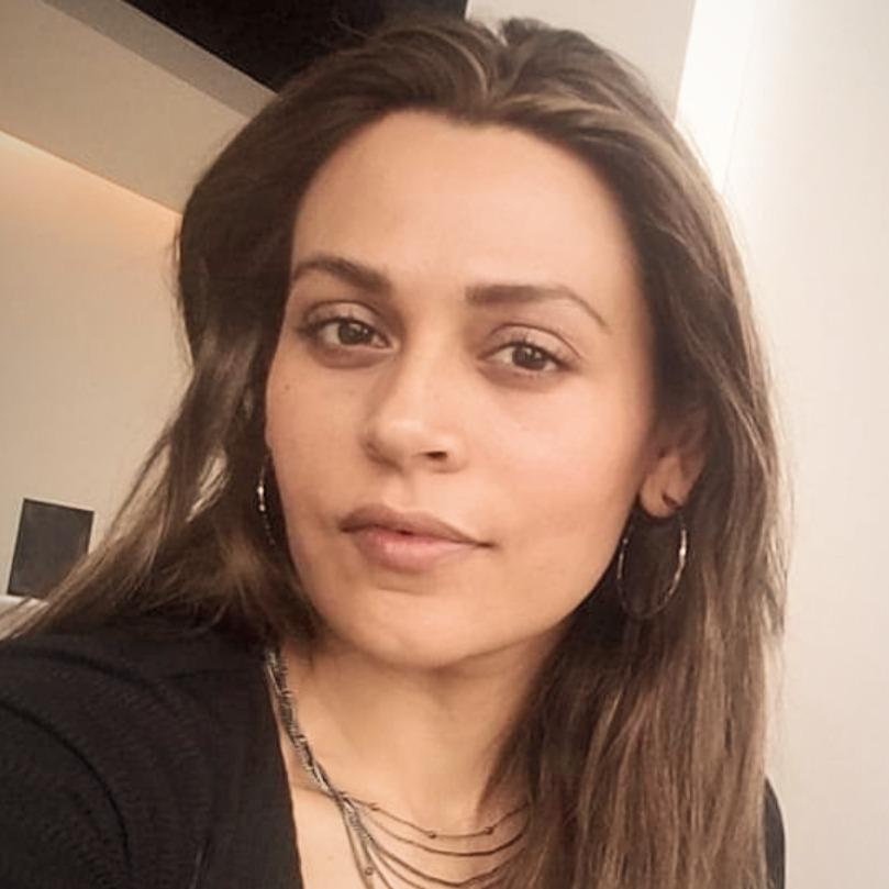 Christal Avila