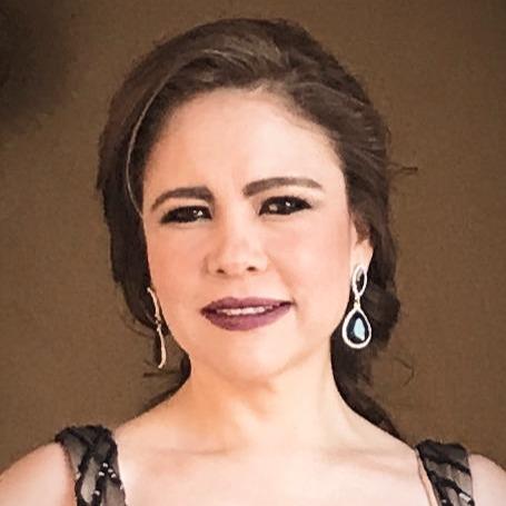 Claudia León