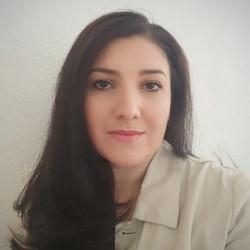 Alicia Ramírez Patiño