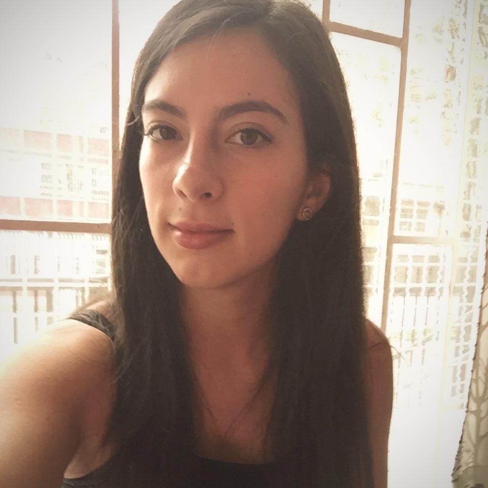 Manuela Casadiego
