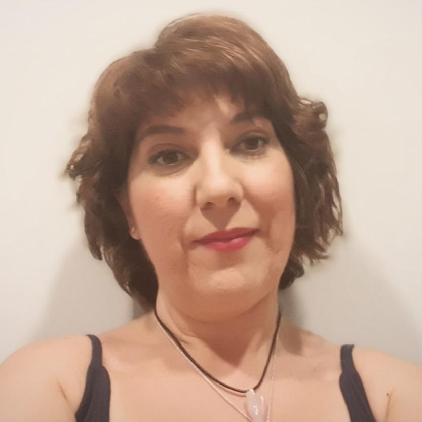 Sandra Benitez García