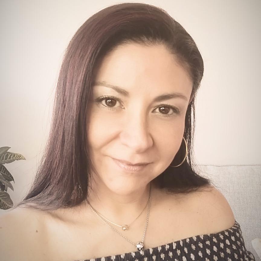 Cristina Garate