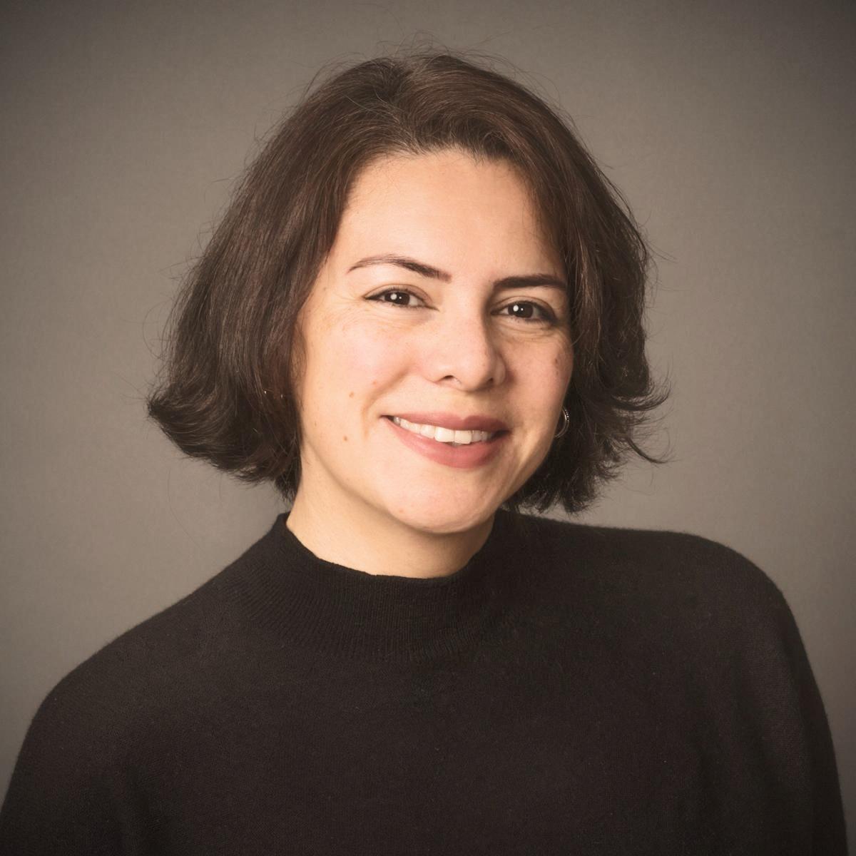 Marcela Torres-Beyer