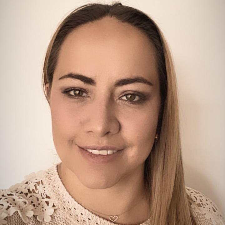 Carolina Mora Olarte