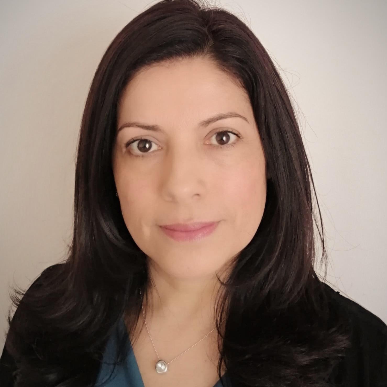 Beatriz Echeverri