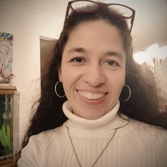 Myriam Ramírez