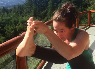 The Single Biggest Lesson Yoga Has Taught Me