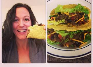 Healthy & Delicious Vegan Tacos