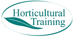 Horticultural Training Logo