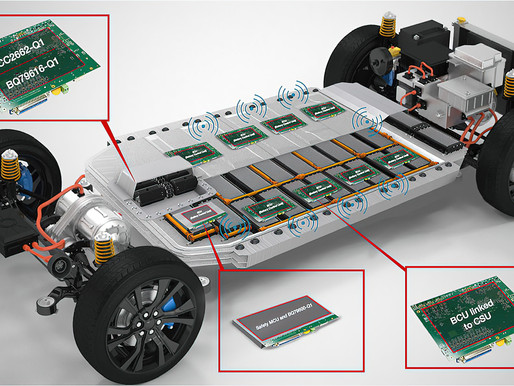 The Grid   Texas unveils ASIL-D wireless BMS