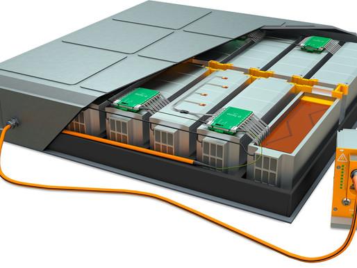 Deep Insight | Battery testing
