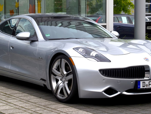 In Conversation | Henrik Fisker