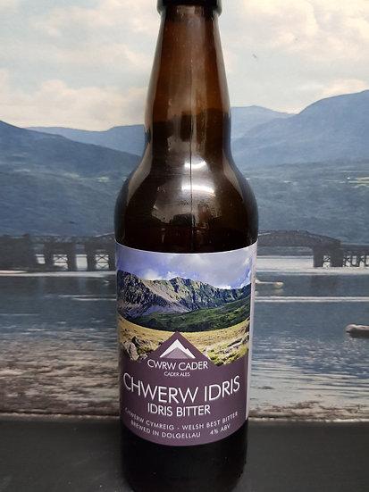 Chwerw Idris (Idris Bitter)
