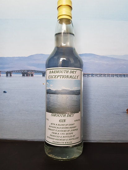 Barmouth Dry Gin