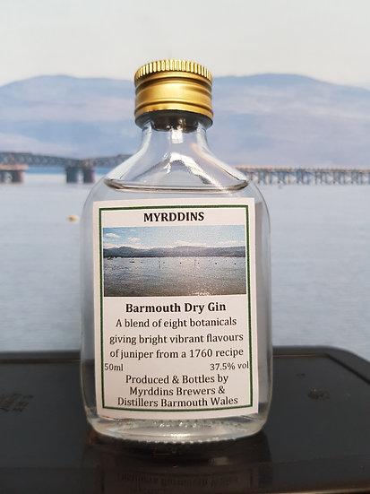 Barmouth Dry Gin
