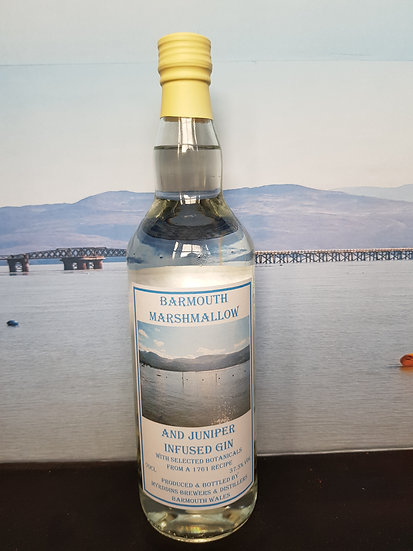 Barmouth Marshmallow Gin
